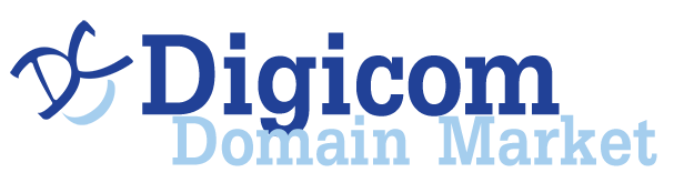 Digicom Domain Market