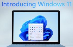 Windows 11 Promo